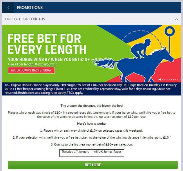 Coral Betting Review - Hits The Mark In Most Cases