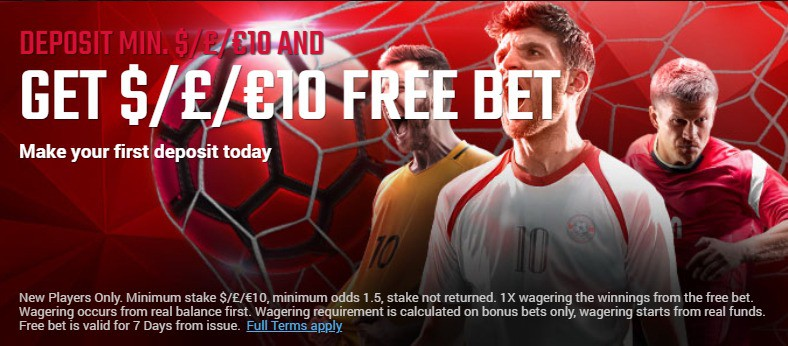 Ruby Bet Sports Betting Main Offer
