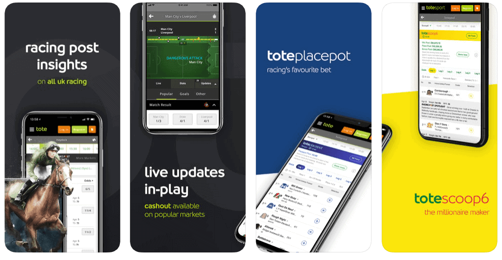 Totesport mobile betting sports esports betting newspaper