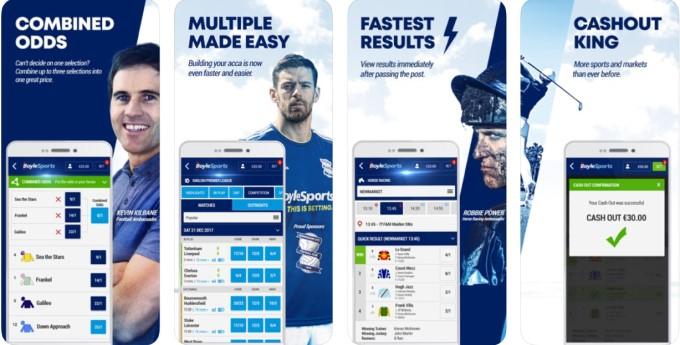 boylesports mobile betting service
