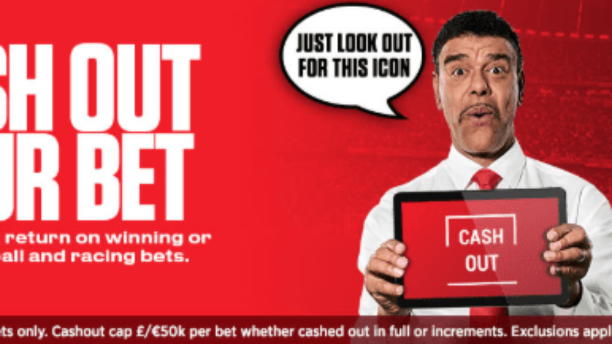 cash out betting ladbrokes