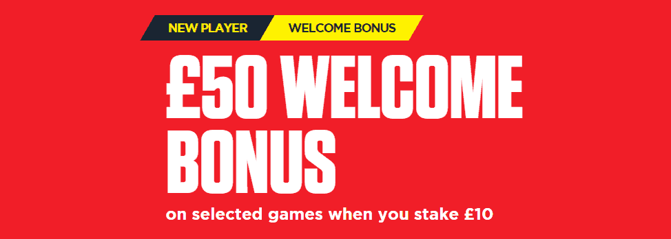 best sign up offers betting
