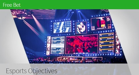 Betway Esports Objectives
