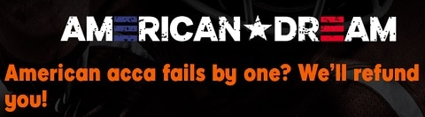888Sport American Dream