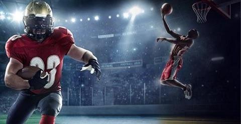 Betfair American Sports Same Game Multi