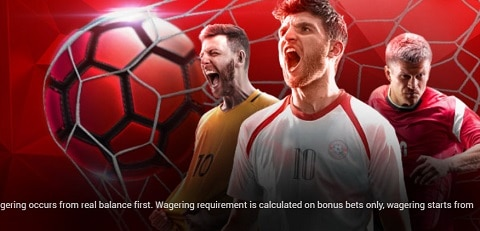 Ruby Bet Welcome Offer