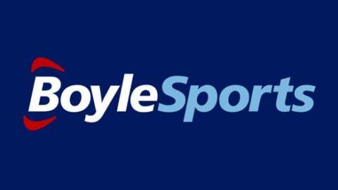 BoyleSports - Bet £10, Get £30 + £10 No-lose Bet on England v Croatia