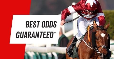 Virgin Bet Best Odds Guaranteed
