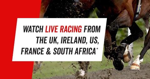 Virgin Bet Watch Live Racing