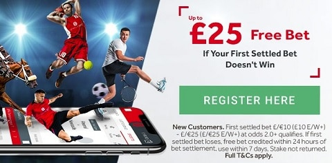 GentingBet Sports Welcome Offer