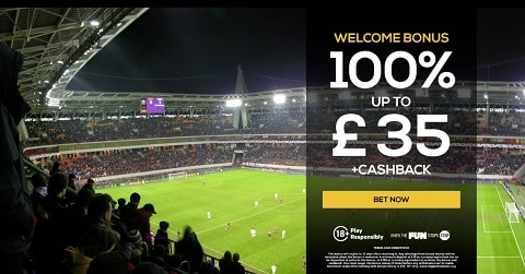 PWR.bet Welcome Bonus + Cashback