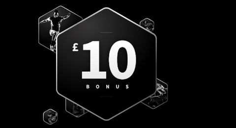 Smarkets £10 Welcome Bonus