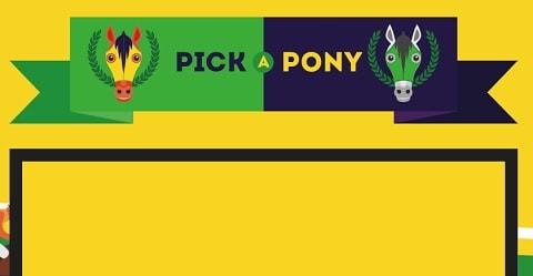 SportNaiton Pick a Pony