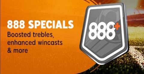 888sport 888 Specials