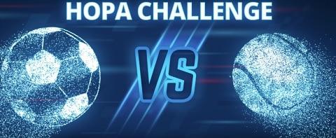 Hopa Challenge