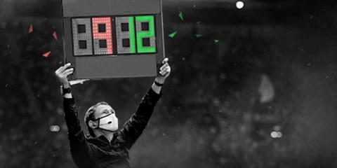 bet365 Soccer Substitute Guarantee