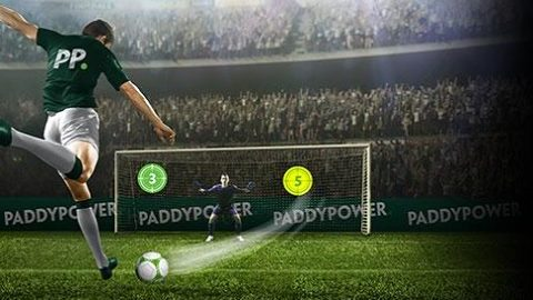 Paddy Power Hit The Spot