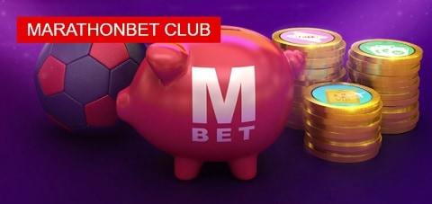 Marathonbet Club