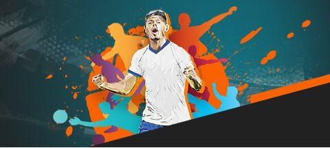 £5 Free Bet When You Bet £10+ On Euro 2020 Games Using 888Sport Bet Builder
