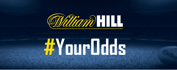 William Hill-YourOdds